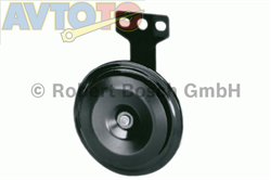 Сигнал звуковой Bosch 0986320110