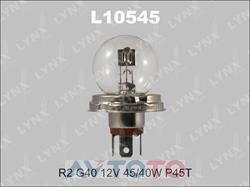 Лампа LYNXauto L10545