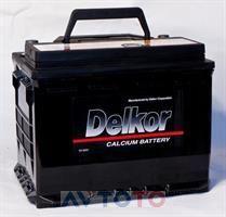 Аккумулятор Delkor 55565