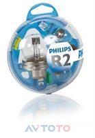 Лампа Philips 55721EBKM