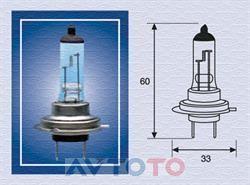 Лампа Magneti marelli 002557100000