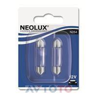 Лампа Neolux N26402B