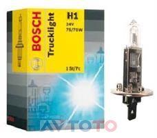 Лампа Bosch 1987302411