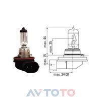 Лампа General Electric 18254