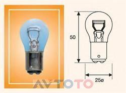 Лампа Magneti marelli P214W12