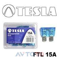 Предохранитель Tesla FTL15A.10