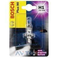 Лампа Bosch 1987301076