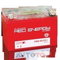 Аккумулятор Red energy RE1204