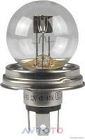 Лампа H+B Elparts 89901090