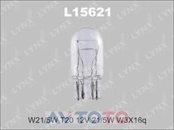 Лампа LYNXauto L15621