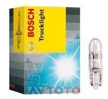 Лампа Bosch 1987302504
