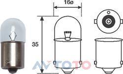 Лампа Magneti marelli R5W12