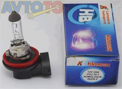 Лампа Klaxcar France 86258Z