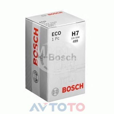 Лампа Bosch 1987302804