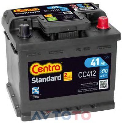 Аккумулятор Centra CC412