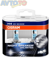 Лампа Osram 64193NBUDUOBOX