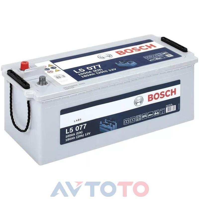 Аккумулятор Bosch 0092L50770