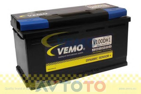 Аккумулятор Vemo V991700201