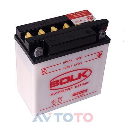 Аккумулятор Bolk 50601112N553B