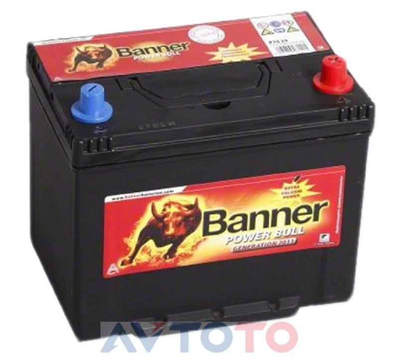 Аккумулятор Banner P7029