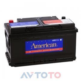 Аккумулятор American 92730