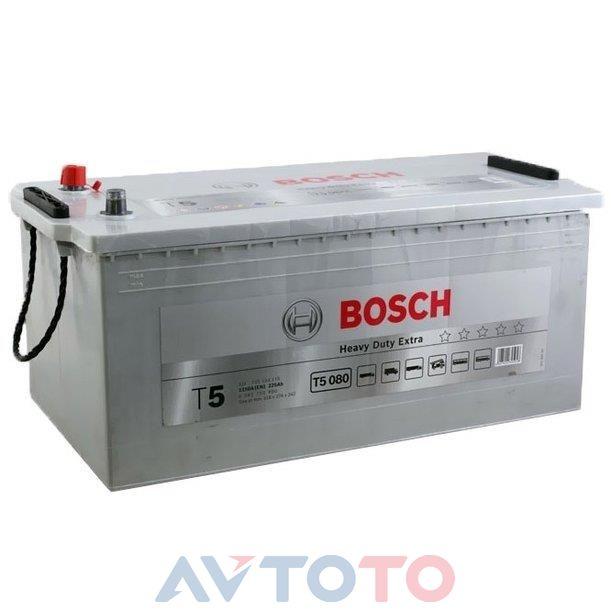 Аккумулятор Bosch 0092T50800