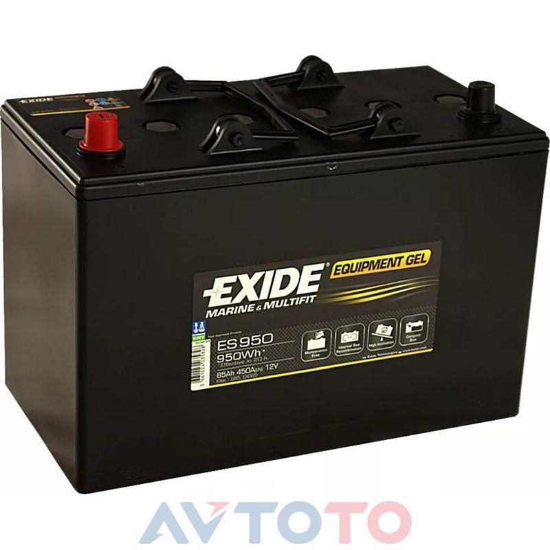Аккумулятор Exide ES950
