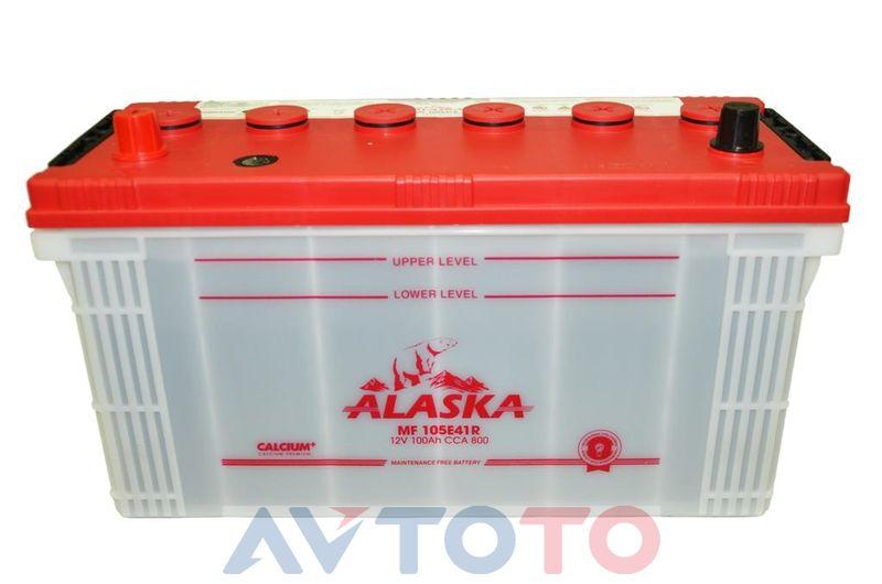 Аккумулятор Alaska 8808240010559