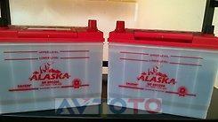 Аккумулятор Alaska 8808240010634