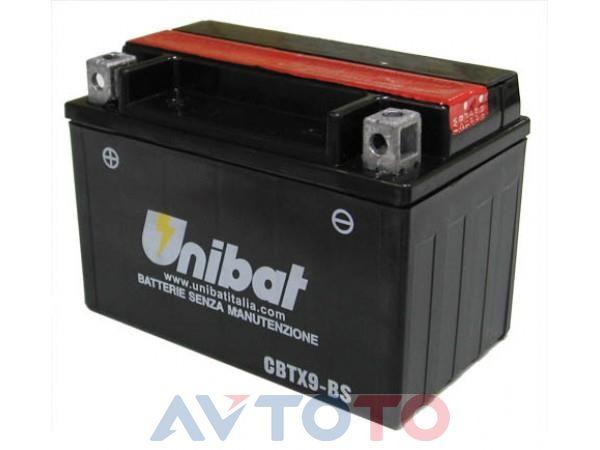 Аккумулятор UNIBAT BMCBTX9BSU