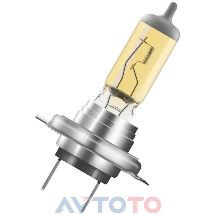 Лампа Osram 62210FBRDUOBOX