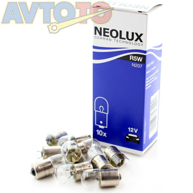 Лампа Neolux N207