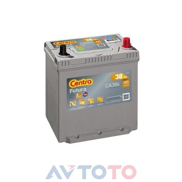 Аккумулятор Centra CA386