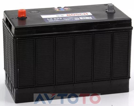 Аккумулятор Bosch 0092L40330