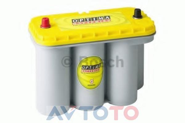 Аккумулятор Bosch 0098051187