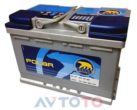 Аккумулятор Baren 7904157