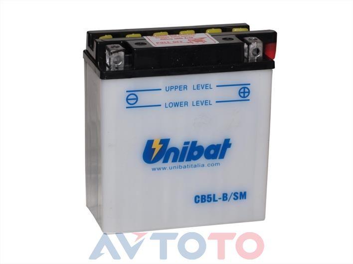 Аккумулятор UNIBAT BMCB5LBSMU