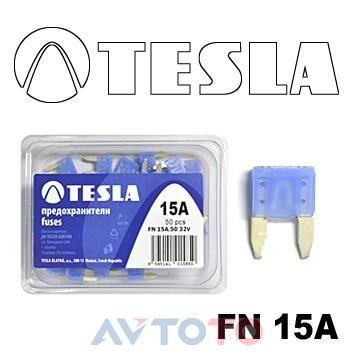 Предохранитель Tesla FN15A