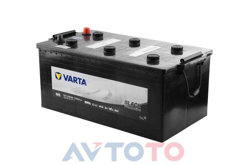 Аккумулятор Varta 720018115A742
