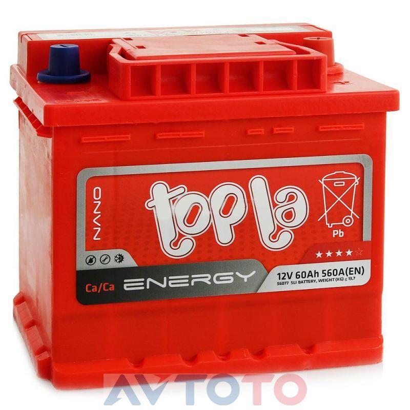 Аккумулятор Topla 108660