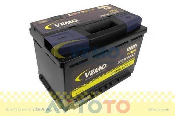 Аккумулятор Vemo V99170022