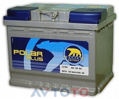 Аккумулятор Baren 7904145