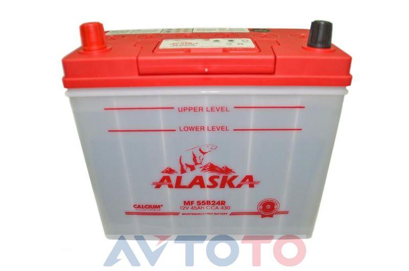 Аккумулятор Alaska 8808240010474
