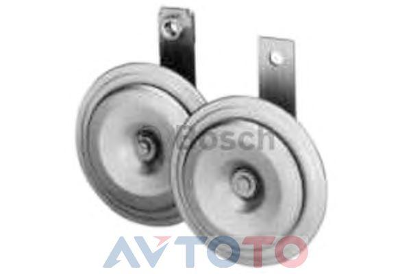 Сигнал звуковой Bosch 0986320139