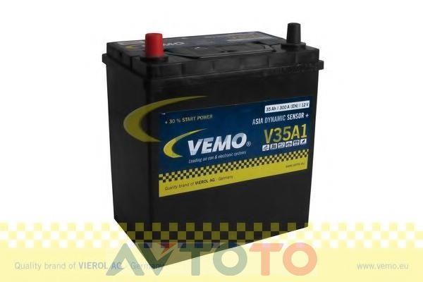 Аккумулятор Vemo V991700301