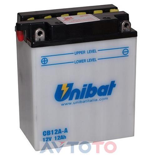 Аккумулятор UNIBAT BMCB12AAU
