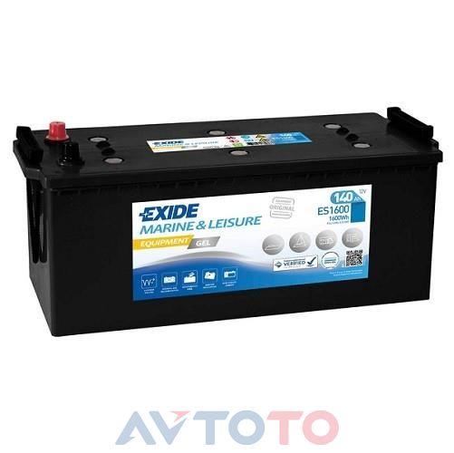 Аккумулятор Exide ES1600