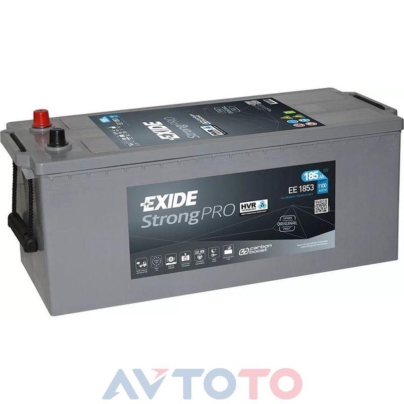 Аккумулятор Exide EE1853