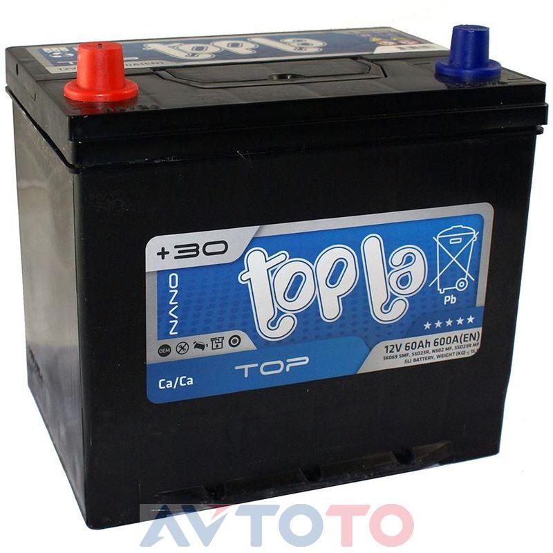 Аккумулятор Topla 118960