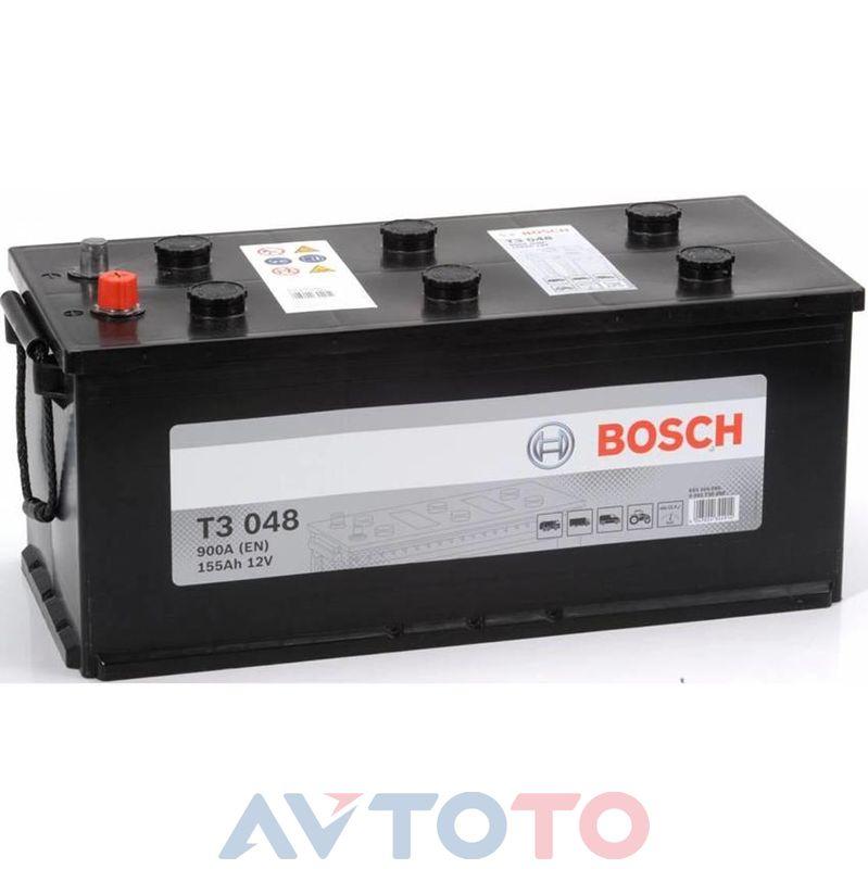 Аккумулятор Bosch 0092T30480